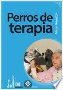 Libro de Perros De Terápia