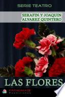 Libro de Las Flores