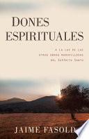 Libro de Dones Espirituales