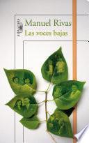 Libro de Las Voces Bajas