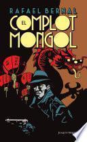 Libro de El Complot Mongol