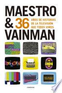 Libro de Maestro & Vainman