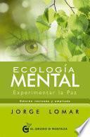 Libro de Ecología Mental