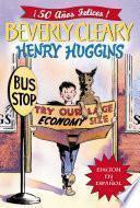Libro de Henry Huggins