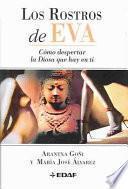 Libro de Los Rostros De Eva