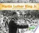 Libro de Martin Luther King Jr.: Líder De Los Derechos Humanos (martin Luther King Jr.: Civil Rights Leader)