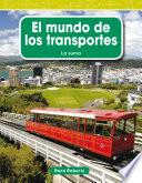 Libro de El Mundo De Los Transportes (the World Of Transportation)
