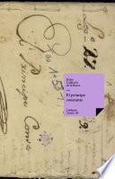 Libro de El Príncipe Constante