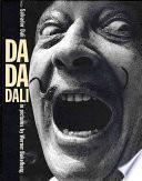 Libro de Da Da Dali