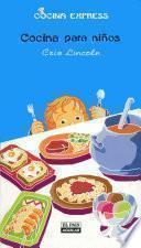 Libro de Cocina Para Niños (cocina Express)