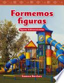 Libro de Formemos Figuras (shaping Up)
