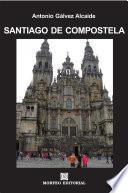 Libro de Santiago De Compostela