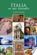 Libro de Italia En Mis Recuerdos