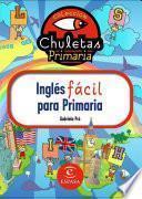 Libro de Inglés Fácil Para Primaria