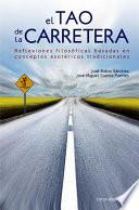Libro de El Tao De La Carretera