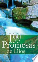 Libro de 199 Promesas De Dios
