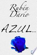 Libro de Azul