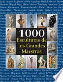 Libro de 1000 Esculturas De Los Grandes Maestros