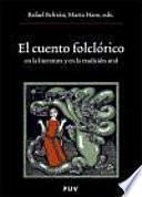 Libro de El Cuento Folclórico En La Literatura Y En La Tradición Oral