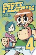 Libro de Scott Pilgrim Se Lo Monta (fixed Layout) (scott Pilgrim 4)