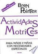Libro de Actividades Motrices