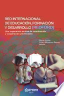 Libro de Red Internacional De Educación, Formación Y Desarrollo (redford)