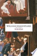 Libro de Poesías (obra Completa Shakespeare 5)