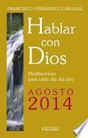 Libro de Hablar Con Dios   Agosto 2014