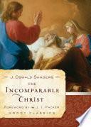 Libro de The Incomparable Christ