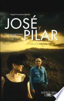 Libro de José Y Pilar. Conversaciones Inéditas