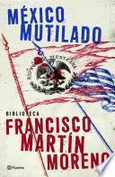 Libro de México Mutilado