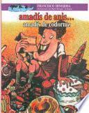 Libro de Amadis De Anis… Amadis De Codorniz