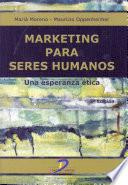 Libro de Marketing Para Seres Humanos