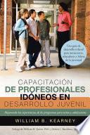 Libro de Capacitación De Profesionales Idóneos En Desarrollo Juvenil