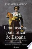Libro de Una Historia Patriótica De España
