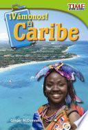 Libro de Proxima Parada: El Caribe = Next Stop: The Caribbean