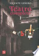Libro de Teatro Completo