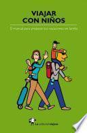 Libro de Viajar Con Niños