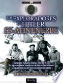 Libro de Los Exploradores De Hitler: Ss Ahnenerbe