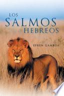 Libro de Los Salmos Hebreos