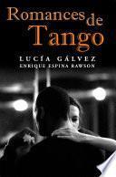 Libro de Romances De Tango
