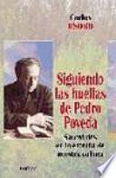 Libro de Siguiendo Las Huellas De Pedro Poveda