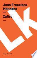 Libro de Zafira