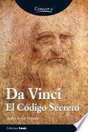 Libro de Da Vinci El Codigo Secreto