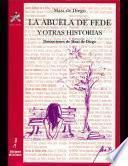 Libro de La Abuela De Fede Y Otras Historias