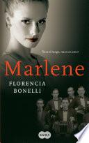 Libro de Marlene