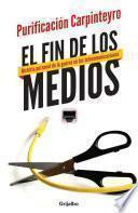 Libro de El Fin De Los Medios