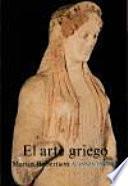 Libro de El Arte Griego