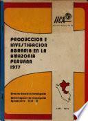 Libro de Produccion E Investigacion Agraria En La Amazonia Peruana7