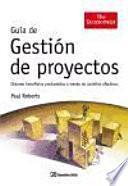 Libro de Guía De Gestión De Proyectos